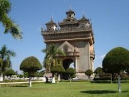 Tour Du Lịch Lào 4N3Đ: Viên Chăn - Luang Prabang Khởi Hành Tết Nguyên Đán 2017
