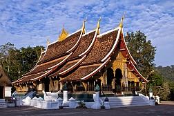Tour Lào 6N5Đ dịp tết 2018 khởi hành Mùng 2 Tết 17/02/2018