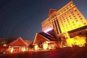Don Chan Palace Hotel - Viêng Chăn
