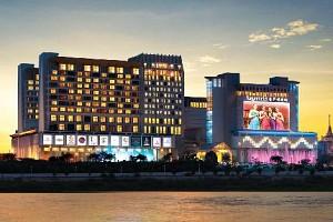 Nagaworld Cambodia Hotel