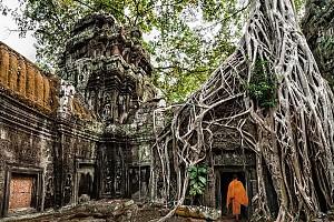 Tour Campuchia 4 ngày bay thẳng từ Hà Nội