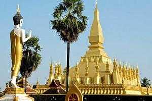 Tour du lịch Lào 4N3Đ: Viêng Chăn - Luang Prabang
