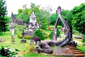 Tour du lịch Lào: ĐÀ NẴNG – LAO BẢO - THAKHET - VIÊN CHĂN – SAVANAKHET - ĐÀ NẴNG