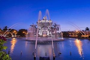 Tour du lịch Lào khởi hành ngày 25 hàng tháng từ Hà Nội
