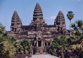 Chương trình Đường Bay: Siem Riep – Phnom Penh 4 Ngày 3 Đêm