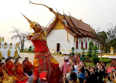 10 Thắng Cảnh Tuyệt Đẹp Ở Lào,10 thang canh tuyet dep o lao