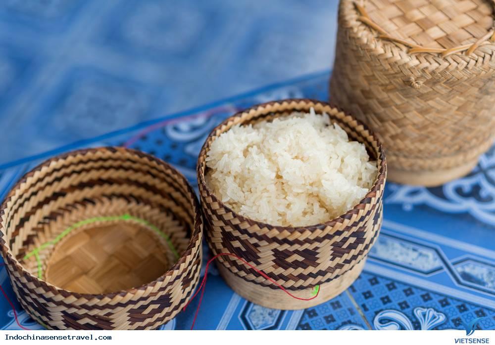 5 món ăn khi đến Lào nhất định phải thử,5 mon an khi den lao nhat dinh phai thu