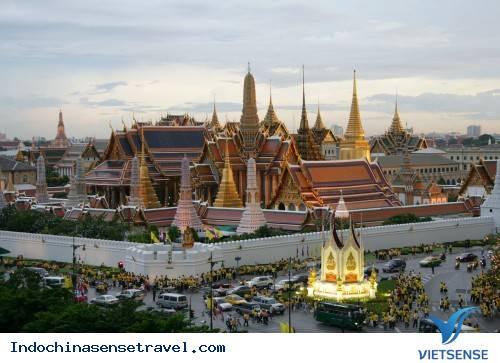 Bangkok thủ đô Thái Lan,bangkok thu do thai lan