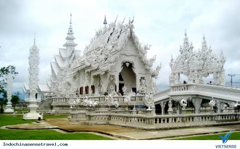 Các công trình đặc sắc trong chùa Bạc của Campuchia – Phần 1,cac cong trinh dac sac trong chua bac cua campuchia  phan 1