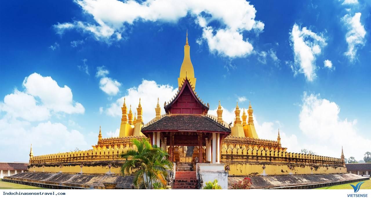 Dạo quanh Vientiane đầy thư thái,dao quanh vientiane day thu thai