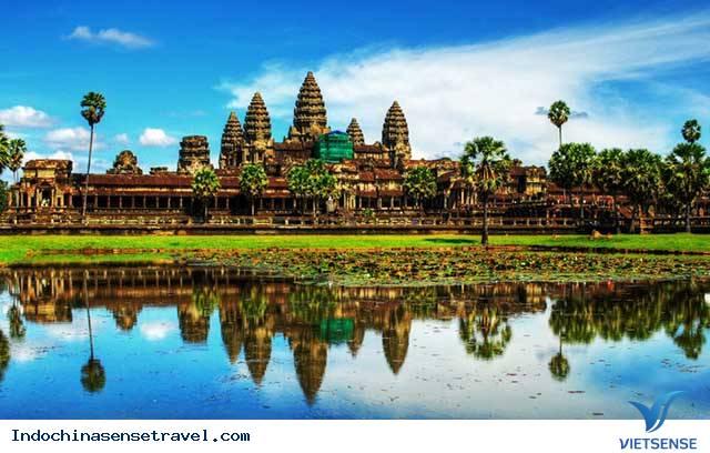Đi du lịch Campuchia cần chuẩn bị những gì?,di du lich campuchia can chuan bi nhung gi