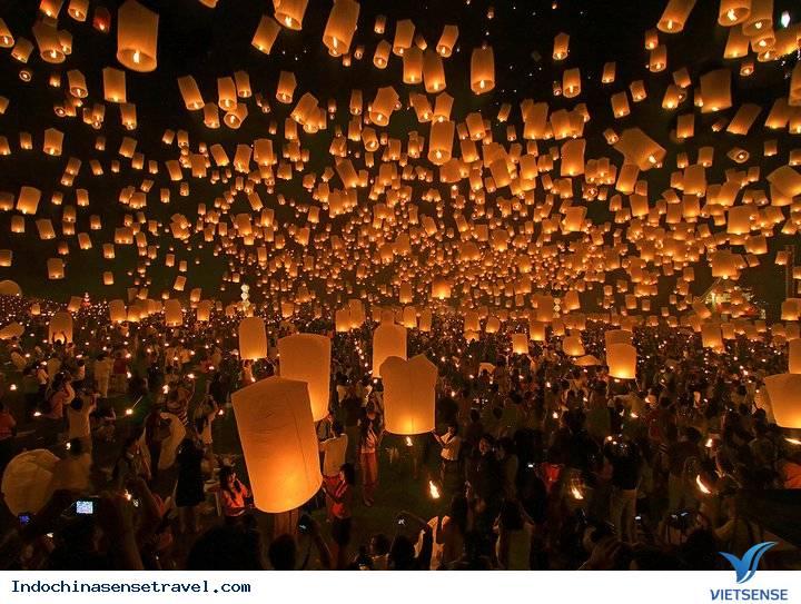 Điểm Danh 10 Lễ Hội Độc Đáo ở Thái Lan,diem danh 10 le hoi doc dao o thai lan