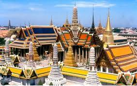 Du Lịch Lào – Thái Đường Bộ 8 Ngày 7 Đêm
