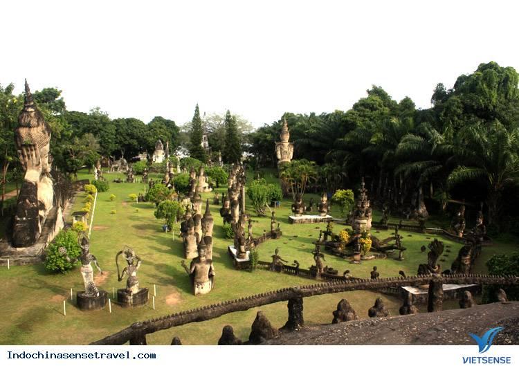 Đừng bỏ lỡ bất kỳ khoảnh khắc nào tại Vườn Chư Phật,dung bo lo bat ky khoanh khac nao tai vuon chu phat