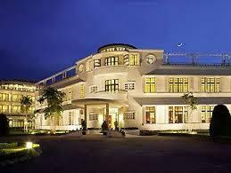 La Residence Phou Vao Hotel
