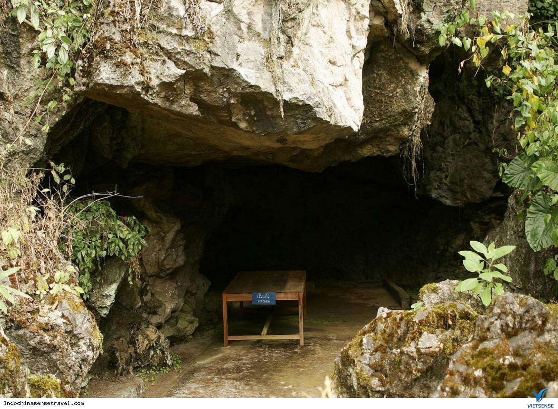 Một lần đặt chân thăm hang Vieng Xai – trang sử huy hoàng của Lào,mot lan dat chan tham hang vieng xai  trang su huy hoang cua lao