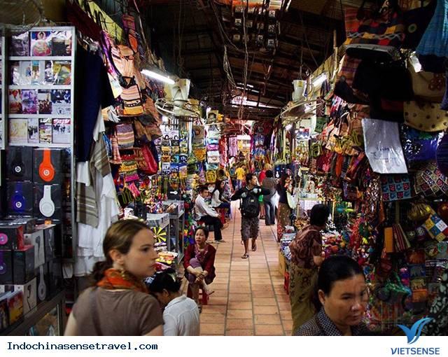 Mua sắm gì khi đi du lịch tại Campuchia,mua sam gi khi di du lich tai campuchia