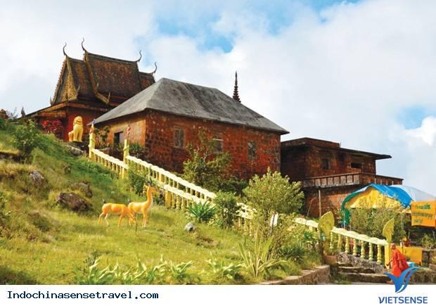 Những điểm du lịch tuyệt đẹp ở cao nguyên Bokor - Campuchia,nhung diem du lich tuyet dep o cao nguyen bokor  campuchia
