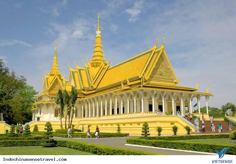 Những điều thú vị khi du khách tới Campuchia,nhung dieu thu vi khi du khach toi campuchia