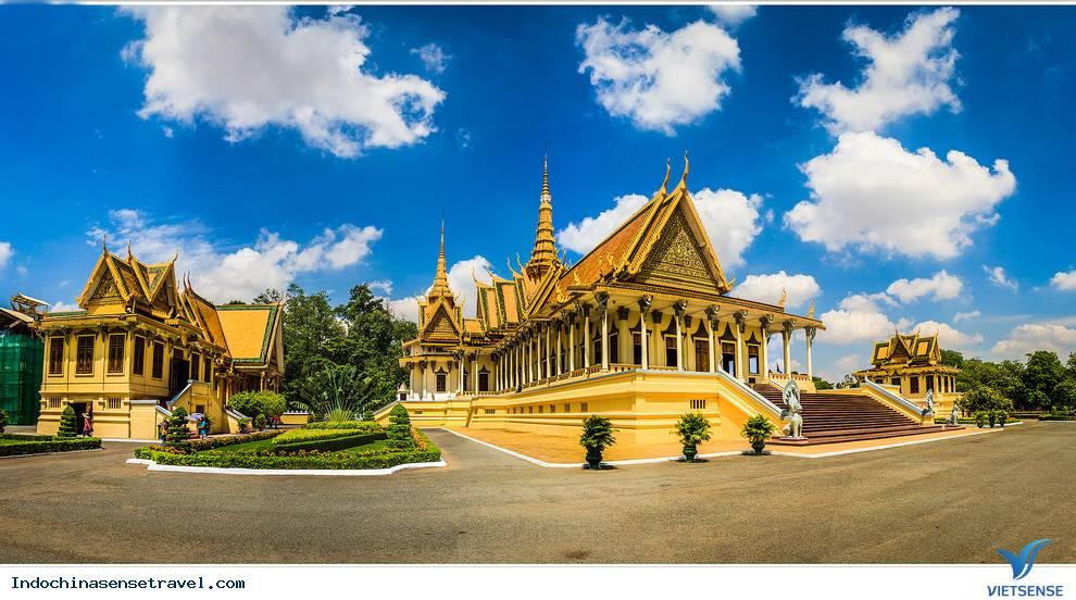 Những lưu ý khi bạn đi du lịch Campuchia vào dịp cao điểm,nhung luu y khi ban di du lich campuchia vao dip cao diem