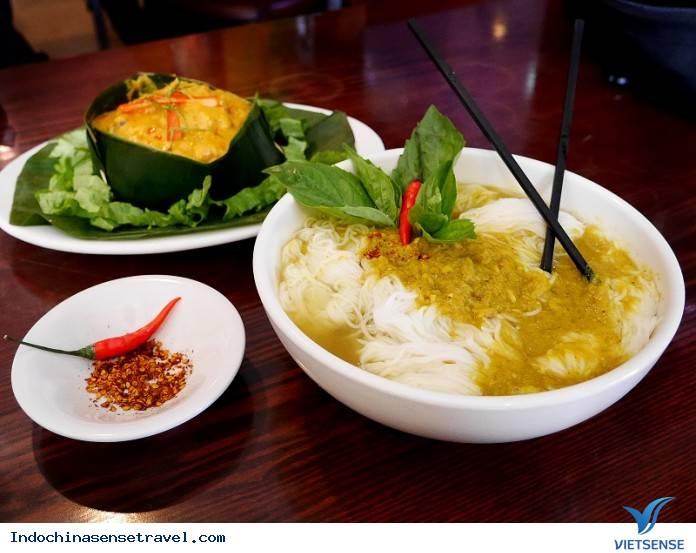 Những món ăn ngon không cưỡng nổi ở đất nước Campuchia,nhung mon an ngon khong cuong noi o dat nuoc campuchia