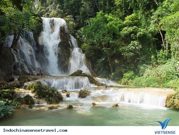 Phần cuối tìm về Luang Prabang cố đô Lào,phan cuoi tim ve luang prabang co do lao