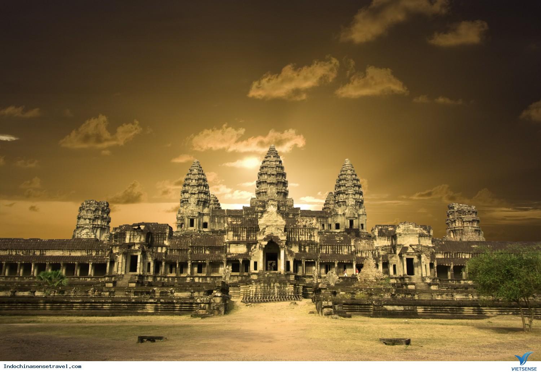 Tham quan những ngôi đền nổi tiếng nhất Campuchia,tham quan nhung ngoi den noi tieng nhat campuchia