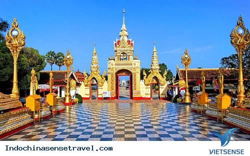Thủ đô Viêng Chăn,thu do vieng chan