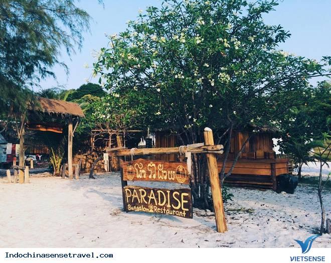 Tổng hợp các bãi biển đẹp hút hồn ở Campuchia,tong hop cac bai bien dep hut hon o campuchia