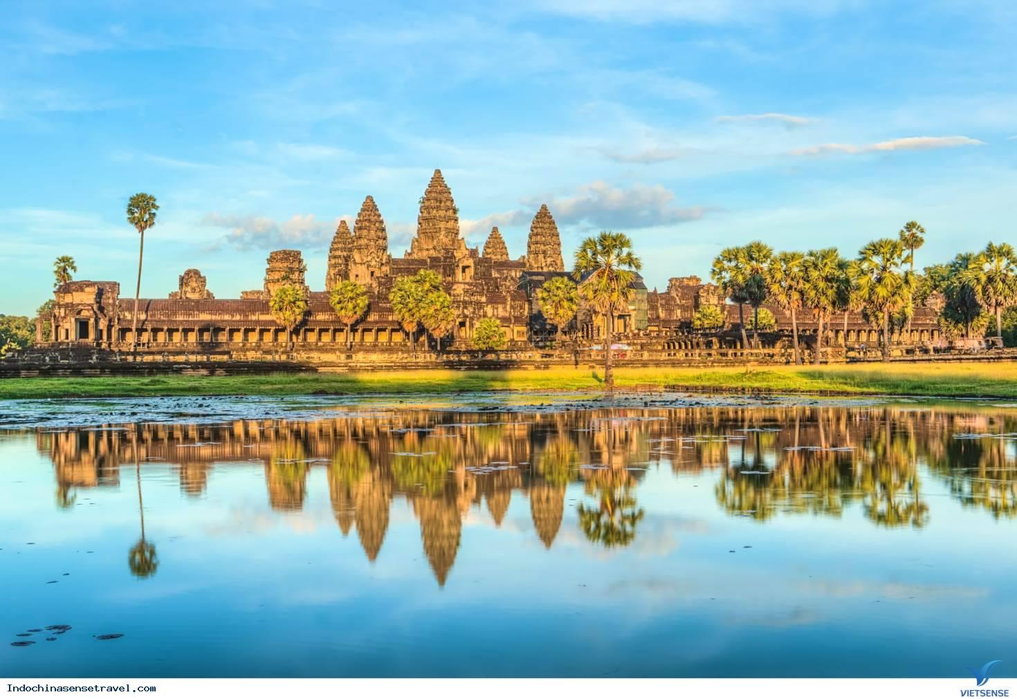 Tour Du Lịch Campuchia: Siem Riep - Phnom Penh Khởi Hành 29/01/2017 (Mùng 2 Tết - Vietnam Airine,tour du lich campuchia siem riep  phnom penh khoi hanh 29012017 mung 2 tet  vietnam airine