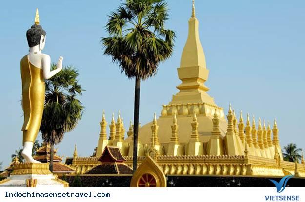 Tour Du Lịch Lào 4 Ngày 3 Đêm: Viêng Chăn - Luang Prabang ,tour du lich lao 4 ngay 3 dem vieng chan  luang prabang