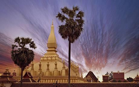 Tour Lào Thái Lan Đường Bộ 5 Ngày: Hà Nội - Viêng Chăn - Udon Thani,