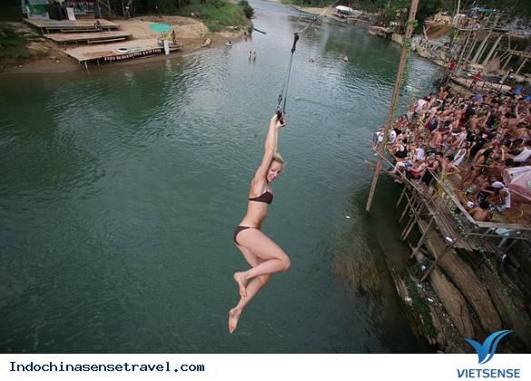 Trải nghiệm thú vị của dân phượt trong chuyến du lịch Lào,trai nghiem thu vi cua dan phuot trong chuyen du lich lao